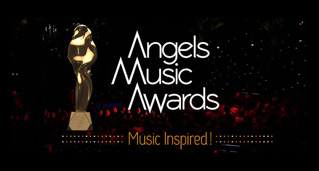 AngelMusicAwards